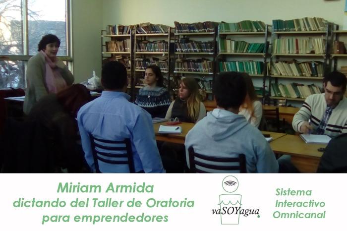 Miriam Armida
