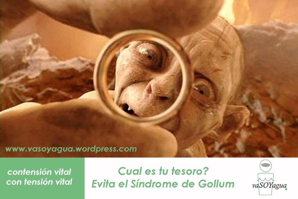 sindrome gollum