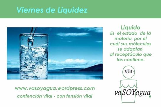 viernes de liquidez